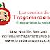 Entrevista a la editorial Tragamanzanas