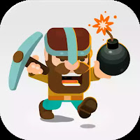 Dig Bombers: Pvp Multiplayer Battle Royale Mod Apk (Unlimited Gold Coins/ Unlock Role/ Unlock Payment Function)