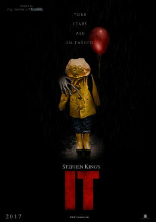 It 2017 HDCAM 800MB Full English Movie Download x264 Watch Online bolly4u