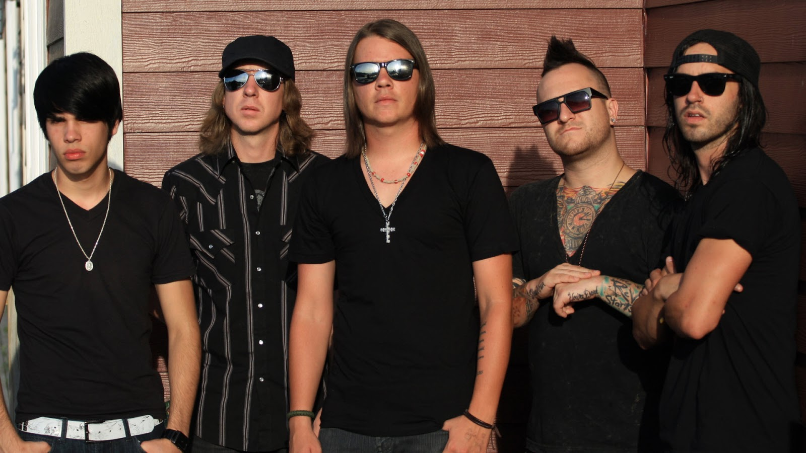 Chord The Red Jumpsuit Apparatus Your Guardian Angel Blog Kukuh