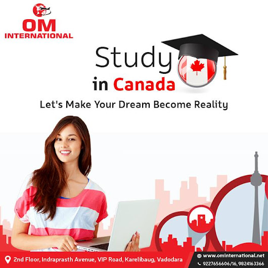 OM VISA Consultancy - Global Immigration, Students, Visitor, Business & Work VISA Consultants