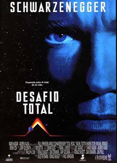 Desafío total (Total Recall) (1990)
