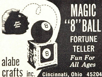 Magic 8 Ball Film