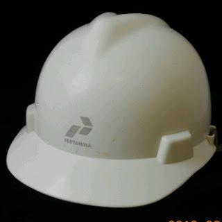 arti warna helm proyek