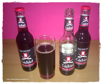 Cola Rebell Maxx Chili