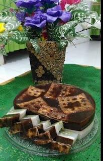 Resep Puding Agar Agar Coklat