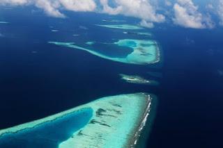 краткая характеристика Индийского океана