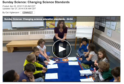 http://www.wcax.com/story/25341070/sunday-science-changing-science-standards