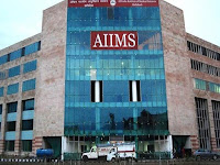 AIIMS bhubaneswar job