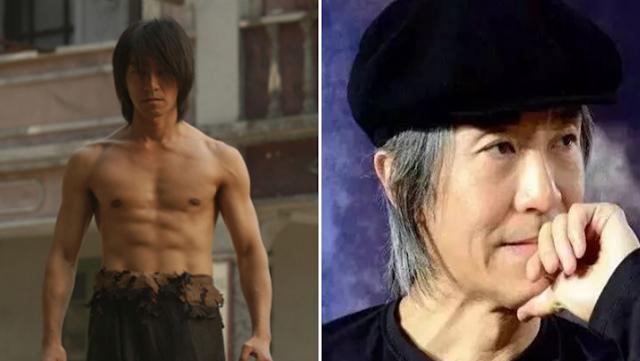 """Usia Sudah 55, Rambut Sudah Putih, Mengapa """"Stephen Chow"""" Masih Belum Menikah? Ternyata Semuanya Karena Wanita Ini"""