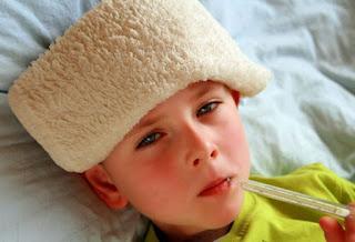 Obat Panas Dalam Anak Dari Bahan Alami dan Ampuh