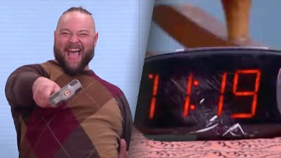 WWE Bray Wyatt Firefly funhouse Survivor Series