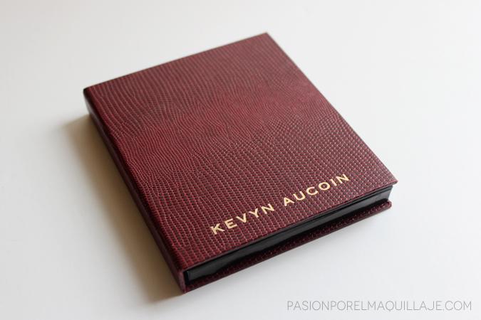 The Contour Book Kevyn Aucoin