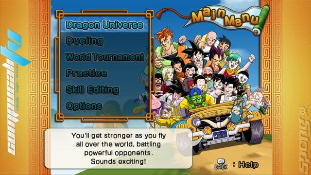 Dragon Ball Z Budokai HD Collection Xbox 360 Español NTSC Descargar 2012