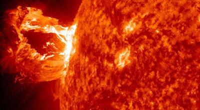 Η NASA ανατρέπει τις θεωρίες της: Ο Ήλιος είναι πολύ μεγαλύτερος από όσο νομίζαμε!