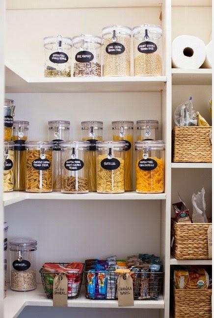 Bagi Dapur Yang Sempit Manfaatkan Ruang Ada Dengan Semaksimum Mungkin Untuk Memastikan Perkakasan Dapat Disimpan Baik Dan Teratur