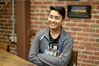 Mengagumkan, Remaja Pakistan Ini Pernah Meretas Microsoft Dan Google!