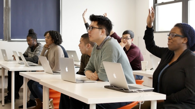 6 Tips for Recruiting Tech Talent