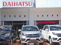 Lowongan Kerja Penjaga Kantin Daihatsu