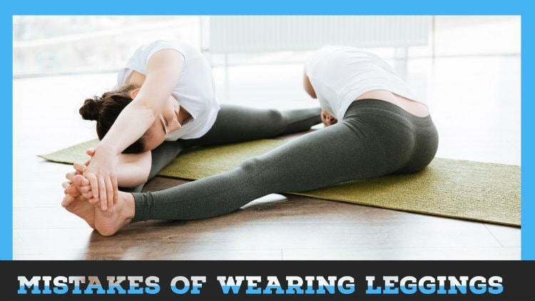Crafted By Wholesale Leggings Manufacturers