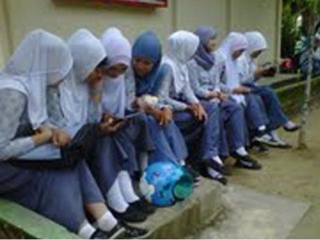 Miris Terungkapnya Prostitusi Pelajar di Nunukan, Motivasinya Cuma Kepingin Hp Baru