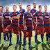 Barcelona Berhasil Menjadi Juara La Liga musim 2015/2016