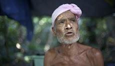 Kisah Pria Hidup 29 Tahun di Pulau Terpencil Tanpa Pakaian