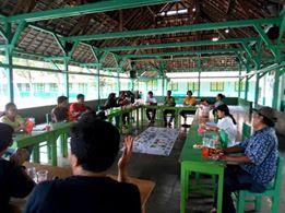 Pena Rawa Komunitas Penulis Ambarawa Kab Semarang