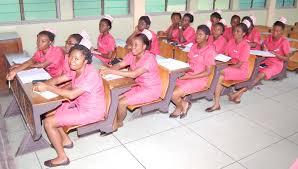 Dept. Of Nursing, UI School Fees 2018/2019 Session