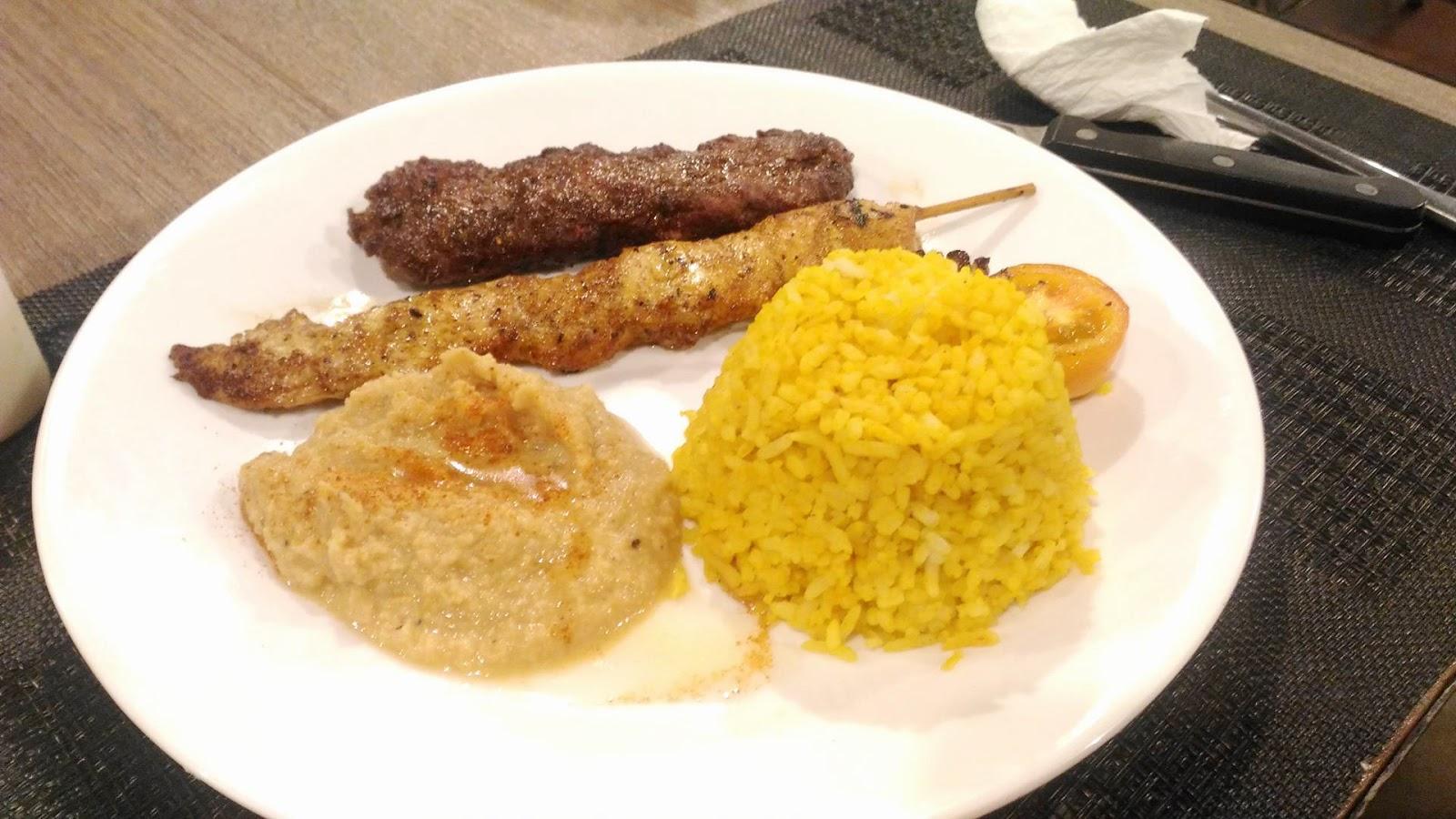 Fourth Steaks And Kebabs Lipa 2