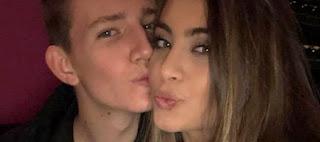 Emma Muscat fidanzato Keanu