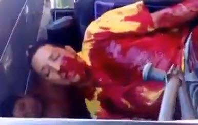 Camionero Asesinado por Maleantes