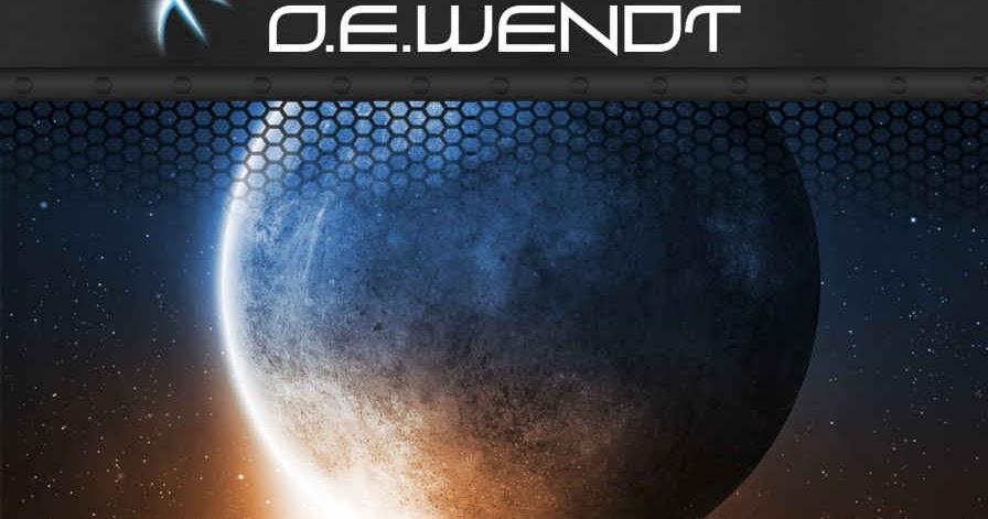 'Galaktische Reisen 1: Pegaren' von O.E.Wendt
