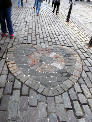 Corazón de Edimburgo