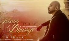 B Praak new single punjabi song Mann Bharrya Best Punjabi single album Mann Bharrya 2017 week
