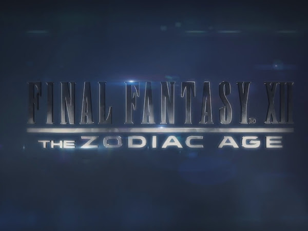 Vielä kerran Final Fantasy XII!