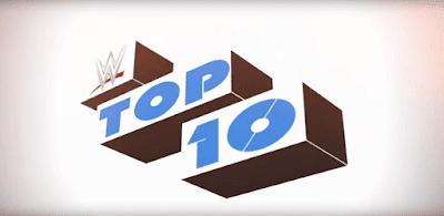 Top Ten Ranking SmackDown Live WWE