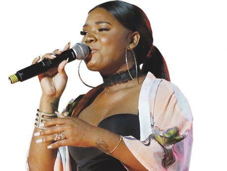 Edmazia Mayembe - Tua Mulher (Zouk)