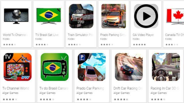 Google Menghapus 85 Aplikasi Populer di Playstore