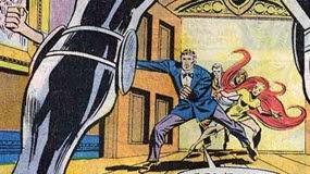 Fantastic Four 143-TerribleTriumphDrDoom