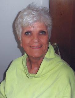 Brenda Sue Conrad
