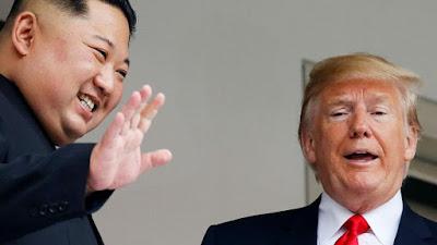 Five talking points from the historic Kim-Trump talks