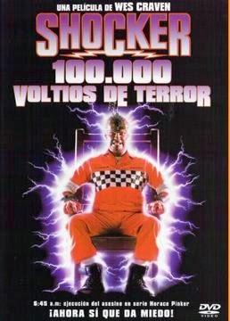 Shocker 100000 Voltios de Terror en Español Latino