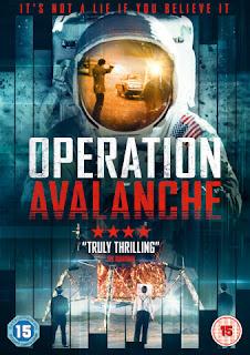Operação Avalanche Dublado Online
