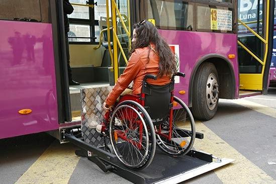 Quitarian subsidios a discapacitados en Armenia