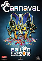 Carnaval de Bailén 2016