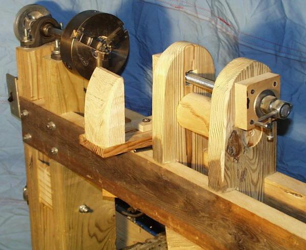 membuat mesin bubut kayu sederhana bagian 2 belajar mesin bubut rh an tika blogspot com
