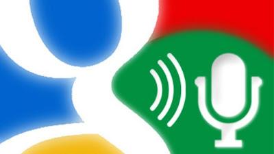 Google Meluncurkan Fitur Terbaru Voice Search Dekstop