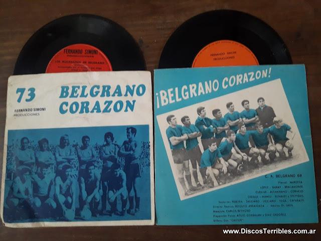 Disco Belgrano