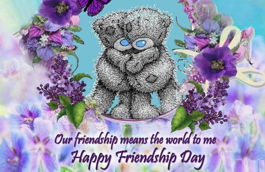 Happy Friendship Day Shayari, SMS, Messages